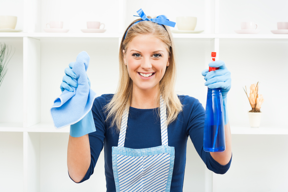 What to Expect When Hiring a Residential Maid Service?