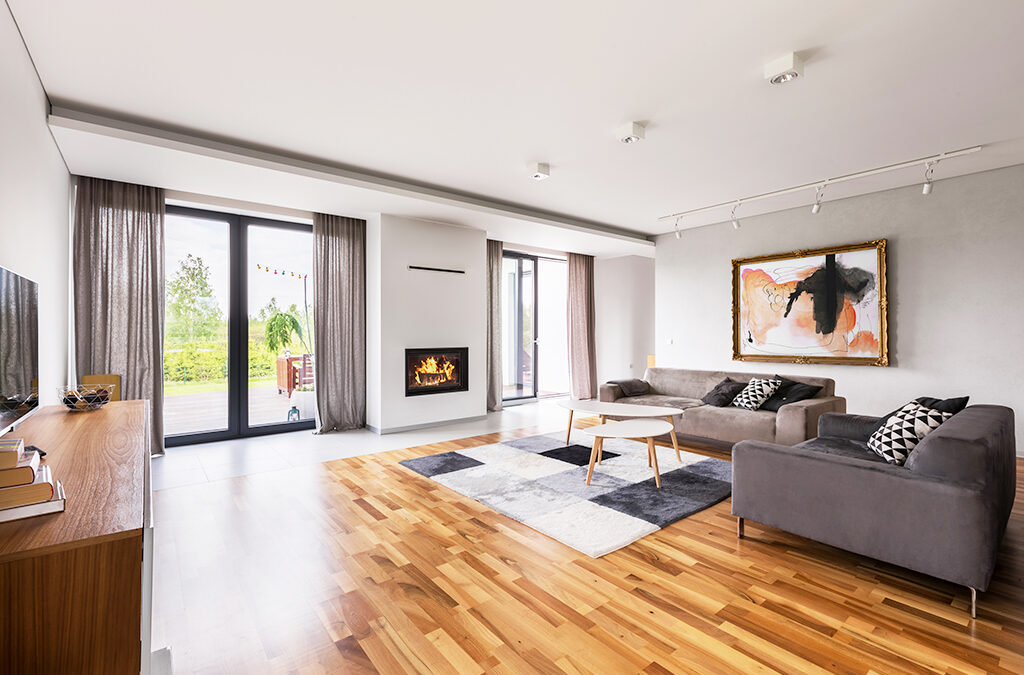 8 Ways to Boost Your Home's Appeal | House Cleaning & Maid Service in Pennsylvania