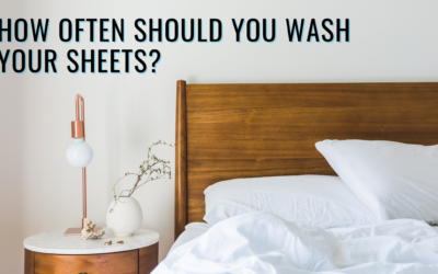 How Often Should You Wash Your Bed Sheets