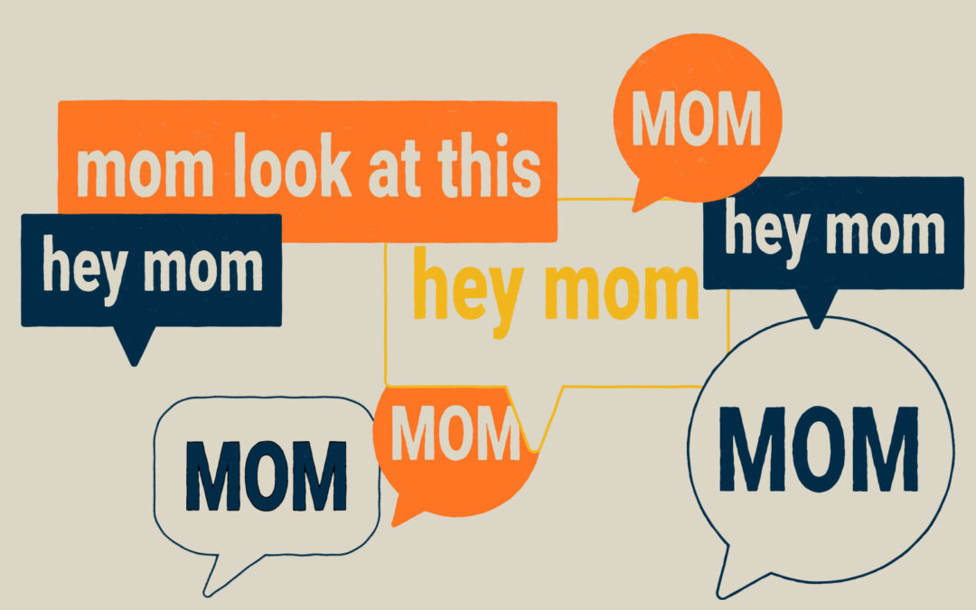 5 Complaints Busy Moms have About the State of the House