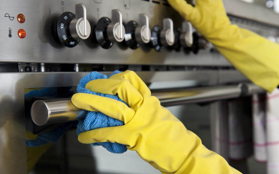 How Often Should I Clean My Appliances?